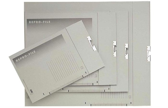 Repro-file